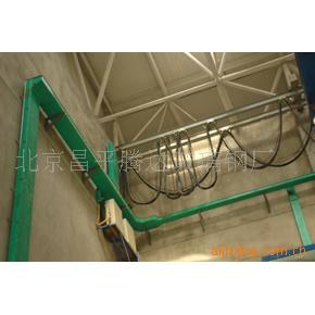 阻燃型玻璃钢电缆桥架 槽式桥架