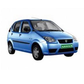道爵绿动LD-08B电动汽车 加盟电动汽车 纯新能源电动汽车