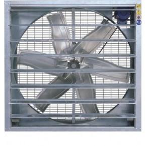 土禾厂房降温风机湿帘