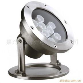 LED水下射灯,专业喷泉水下用灯
