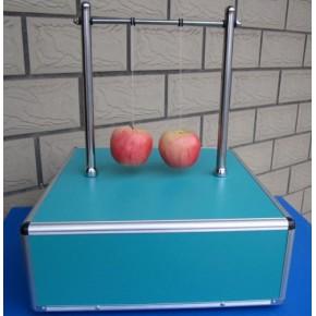 科教器材 互动式科普展品 科技馆展品 科普器材吹不开的苹果