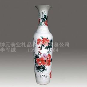 各种材质大花瓶定做