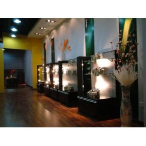 博达展示博物馆陈列设计,特装博物馆陈列设计及搭建,首选博达