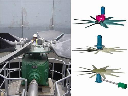【厂家价格销售大型冷却塔风机减速机