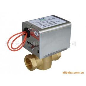 -G2系列二通电动阀 标准节流装置
