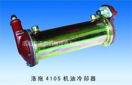 东方红柴油机配件冷却器