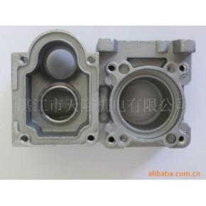 各类型号燃气热水器压铸件