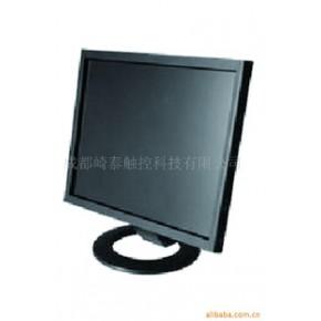触摸液晶显示器,出口内销,19英寸桌面式
