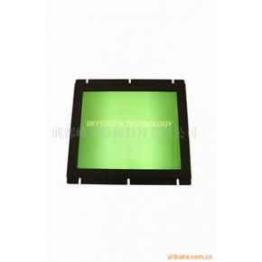 触摸液晶显示器,出口内销,19英寸开放式