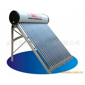 武汉美的新能源太阳能热水器