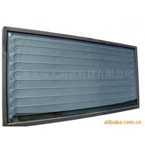 分体壁挂平板承压式太阳能热水器