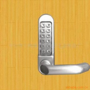 密码锁、机械锁、机械密码锁