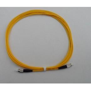 fc光纤跳线 广州专业光纤跳线生产批发零售 单模3米跳线15元起
