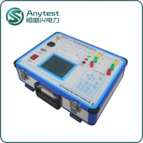 HSXBTC-II变压器空负载特性测试仪