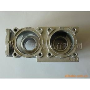 压铸件 铝合金 电磁阀 2420