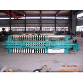 820型压滤机滤板 厢式