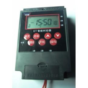 路灯天文时钟控制器 吉林经纬度时控开关 灯联网经纬时控器