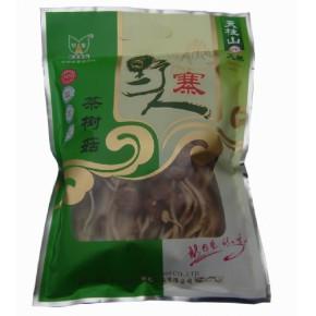 有机食用菌茶树菇