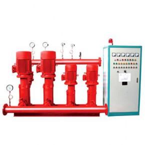 低价直供消防增压稳压给水设备