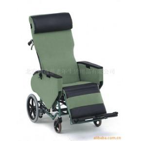 多功能型轮椅 全身 松永