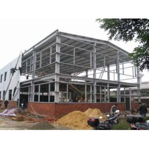 福建钢结构厂房首选建明品牌公司