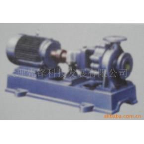 泵 IH系列化工离心泵
