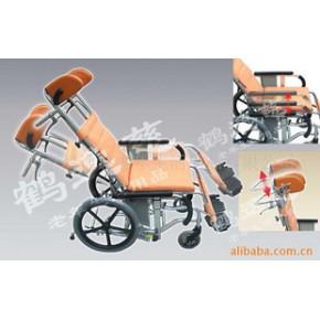 多功能轮椅 松永