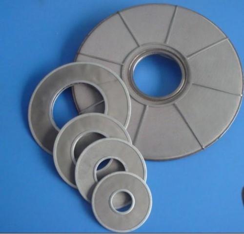 金属碟片式过滤器 新乡平原流体控制技术有限公司