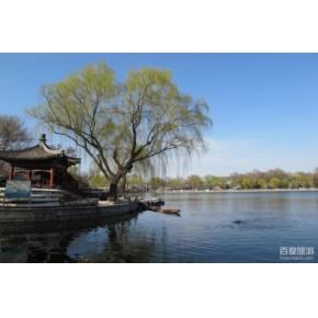 深圳春节去北京旅游路线安排,冬季北京五天双飞特惠团旅行社报价