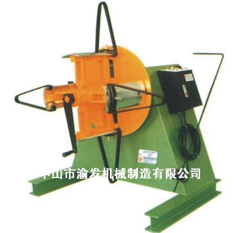 可靠品质厂家供应优质冲床送料机卷料送料机收料架