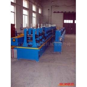 高频焊管机组 文仕 冷弯成型设备
