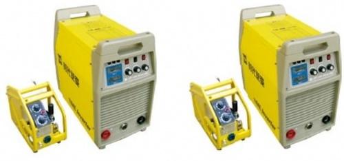 二氧焊机控制盒接线图