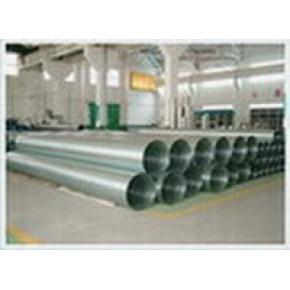郑州瑞佳专业制造:螺旋通风管道、不锈钢螺旋通风管道—