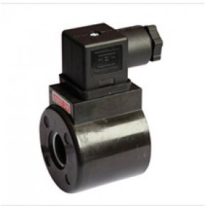 CNG汽车减压器减压阀喷轨电磁线圈