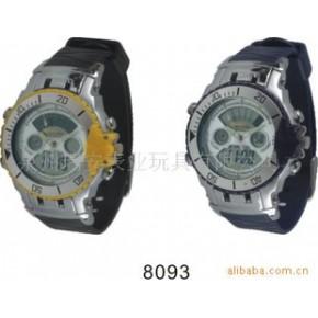 双机芯运动型防水錶 SEABO