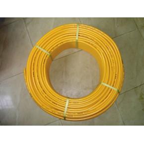 美丰燃气铝塑管,燃气用铝塑管,铝塑管接头,燃气专用铝塑管