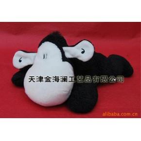 sheepworld小趴羊毛绒玩具