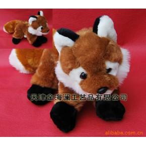 卡通小狐狸【可定做】 卡通小狐狸