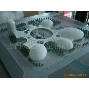 建筑模型,模型
