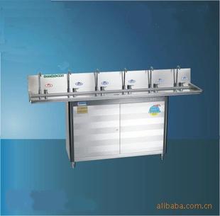 用节能净水机 立式饮水机冷热