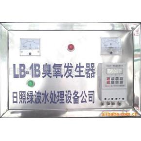 HC-20B臭氧发生器 海诚