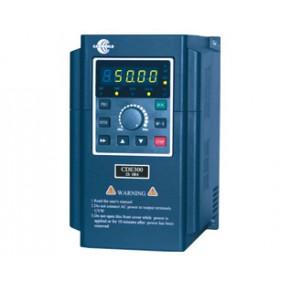 CDE301重载型变频器