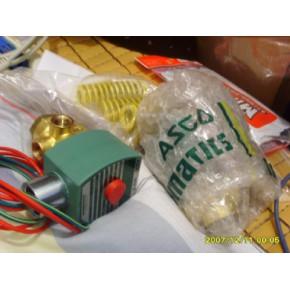 美国寿力空压机电磁阀250038-666成都代理商经销