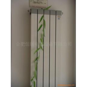 暖博世铜铝复合散热器(暖气片)浓清系列