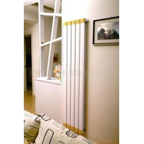 暖博世铜铝复合散热器(暖气片)单弧面系列