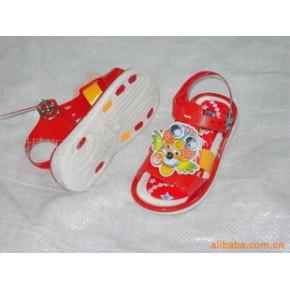 童凉鞋 订货 金德兴 凉鞋