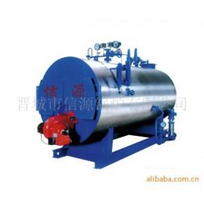沼气锅炉 以沼气为燃料供汽