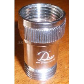水动力节水器 电热水器维修节水配件 高效节水配
