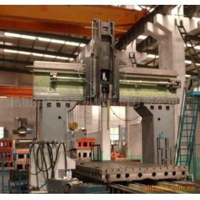 龙门式数控加工中心光机TOM-SP3208B