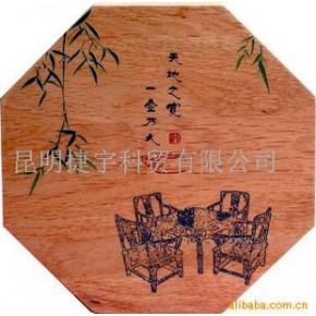 普洱茶实木包装及、首饰盒等做工精湛